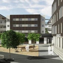 Vente Bureau Bassens 1050 m²