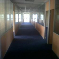 Location Bureau Bièvres 340 m²