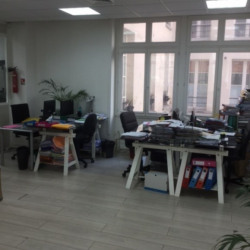 Location Bureau Paris 3ème 243 m²