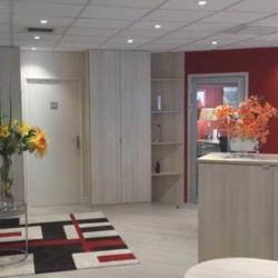 Location Bureau Boulogne-Billancourt 166 m²