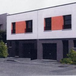 photo maison neuve Rennes