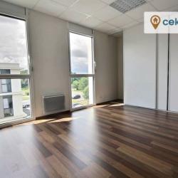 Location Local commercial Plescop 55 m²