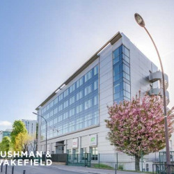 Location Bureau Ivry-sur-Seine 3604,3 m²