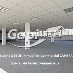 Location Local commercial Vichy (03200)