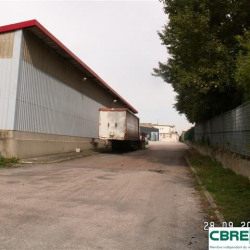 Location Local d'activités Limoges 800 m²