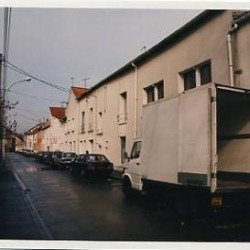 Location Local d'activités Savigny-sur-Orge 230 m²