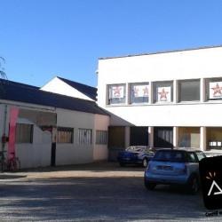 Vente Local d'activités Lucé 287 m²