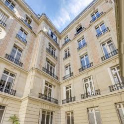 Vente Bureau Paris 17ème 270 m²