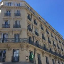 Location Bureau Marseille 2ème 1538 m²