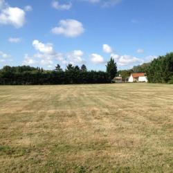 Terrain  de 347 m²  Voulon  (86700)