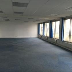 Location Bureau Rouen 86 m²