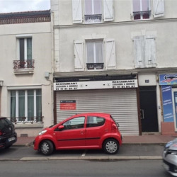 Location Local commercial Saint-Maur-des-Fossés 32 m²