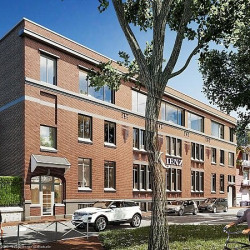photo appartement neuf Marcq-en-Baroeul