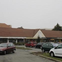 Location Local commercial Voisins-le-Bretonneux 118 m²