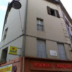 Vente Local commercial Carpentras 250 m²