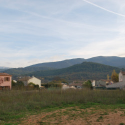 Terrain  de 460 m²  Auriol  (13390)