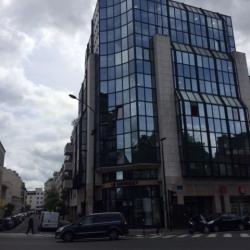 Location Bureau Boulogne-Billancourt 1609 m²