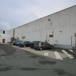 Location Entrepôt Mérignac (33700)