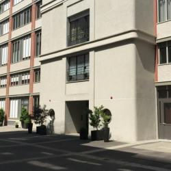 photo appartement neuf Paris 19ème