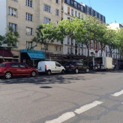 Location Local commercial Paris 16ème 54 m²