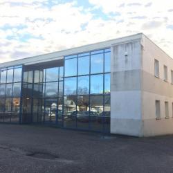 Location Bureau Jouy-aux-Arches 103 m²
