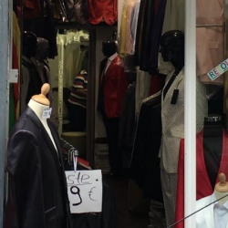 Vente Local commercial Paris 10ème 27 m²