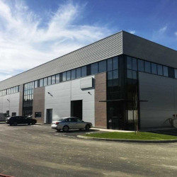 Location Local d'activités Lisses 307 m²