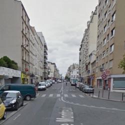 Location Local commercial Paris 11ème 155 m²