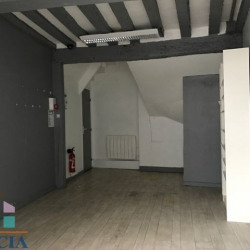 Location Local commercial Chartres 20,14 m²