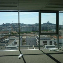 Location Bureau Marseille 10ème 1625,41 m²