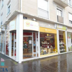 Vente Local commercial Caen 0 m²