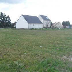 Vente Terrain Ribemont 898 m²