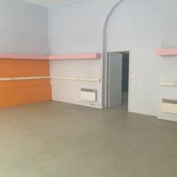Location Bureau Lyon 2ème 95 m²