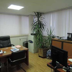 Location Bureau Fresnes 400 m²
