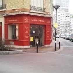 Location Local commercial Courbevoie