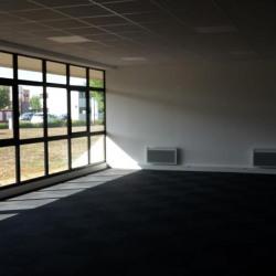 Location Bureau Metz 144 m²