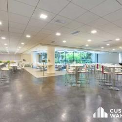 Location Bureau Issy-les-Moulineaux 6849 m²