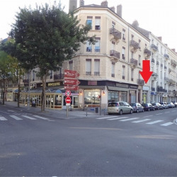 Cession de bail Local commercial Chalon-sur-Saône 50 m²