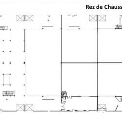 Location Local d'activités Savigny-le-Temple 3540 m²