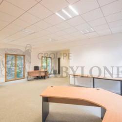 Location Bureau Issy-les-Moulineaux 89,42 m²