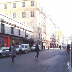 Cession de bail Local commercial Paris 11ème 24 m²