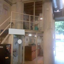 Location Local d'activités Issy-les-Moulineaux 464 m²