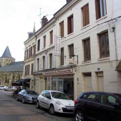Vente Bureau Montivilliers (76290)