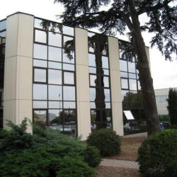 Location Bureau Toulouse 705 m²