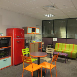 Location Bureau Montpellier 1270 m²