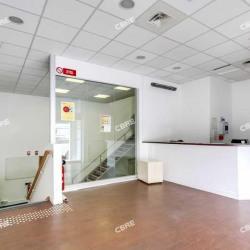 Location Bureau Paris 18ème 1224 m²