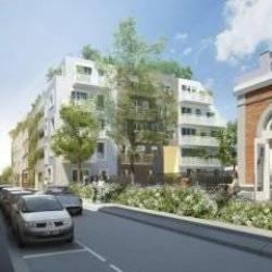 photo immobilier neuf Paris 14ème