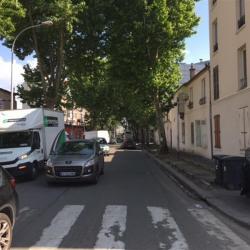 Cession de bail Local commercial Aubervilliers 68 m²