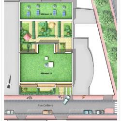 produit d'investissement Maison / Villa 4 pièces Montreuil