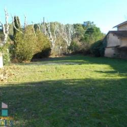 Vente Terrain Aix-en-Provence 550 m²